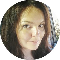 Natasha Chernavska